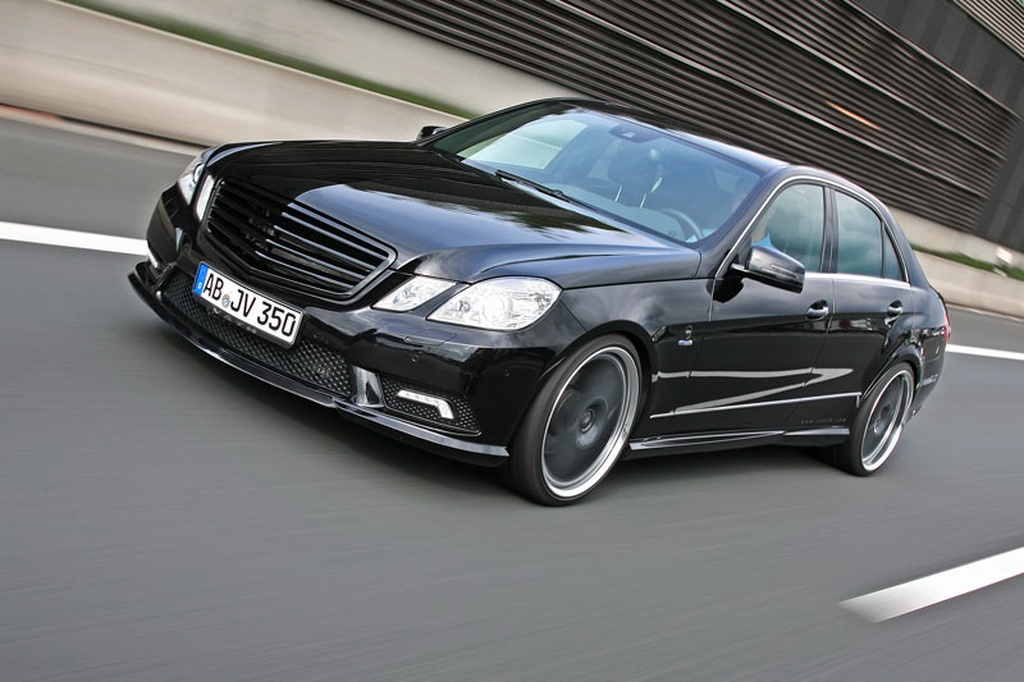 Mercedes CDI Engines